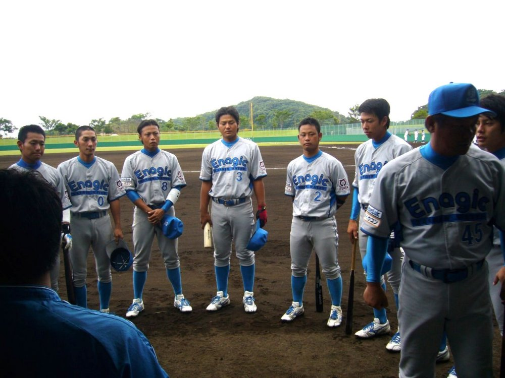 第80回都市対抗野球大会九州地区...